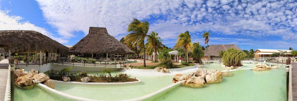 Cuban Resort
