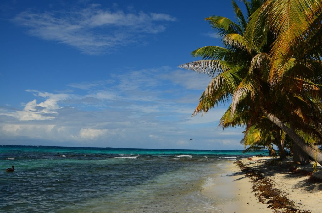 Pelican Beach, Belize