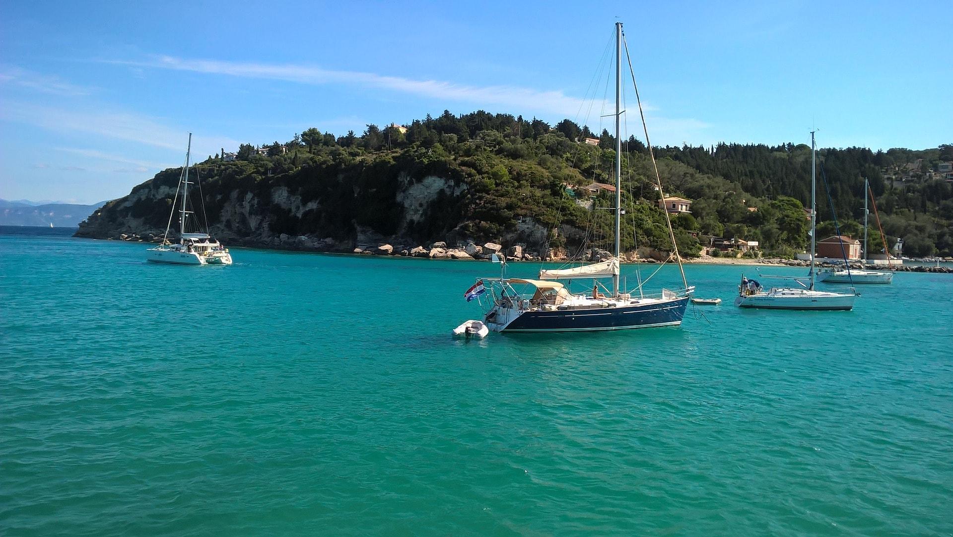 Corfu Sea View